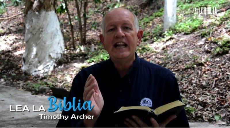 LEA LA BIBLIA: 10 Cosas Que La Biblia Dice De Sí Misma (1ra Parte)
