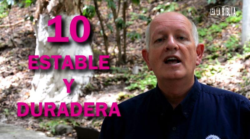 LEA LA BIBLIA: 10 Cosas Que La Biblia Dice De Sí Misma (2da Parte)