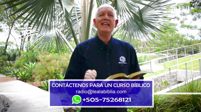 LEA LA BIBLIA: Nuestra actitud en el estudio